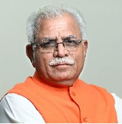 Hon'ble Chief Minister, Haryana